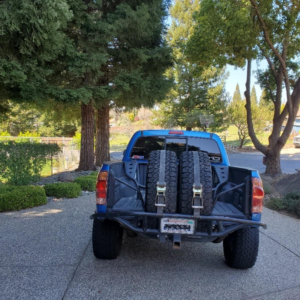 For Sale: 06 Tacoma 4x4  - photo4