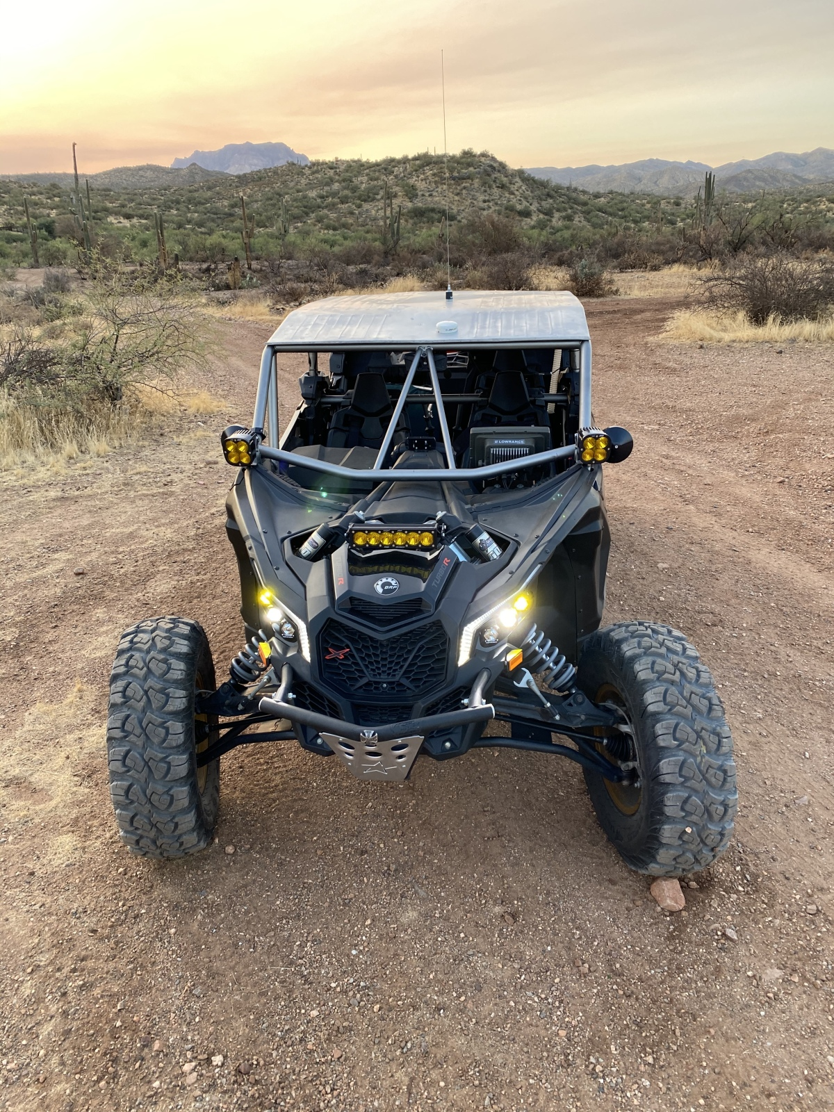 For Sale: CanAm X3 RS Max  - photo4