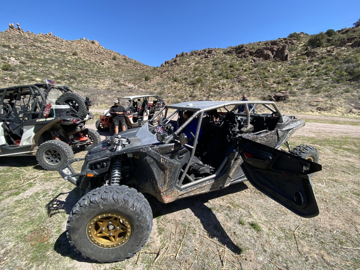 For Sale: CanAm X3 RS Max  - photo9