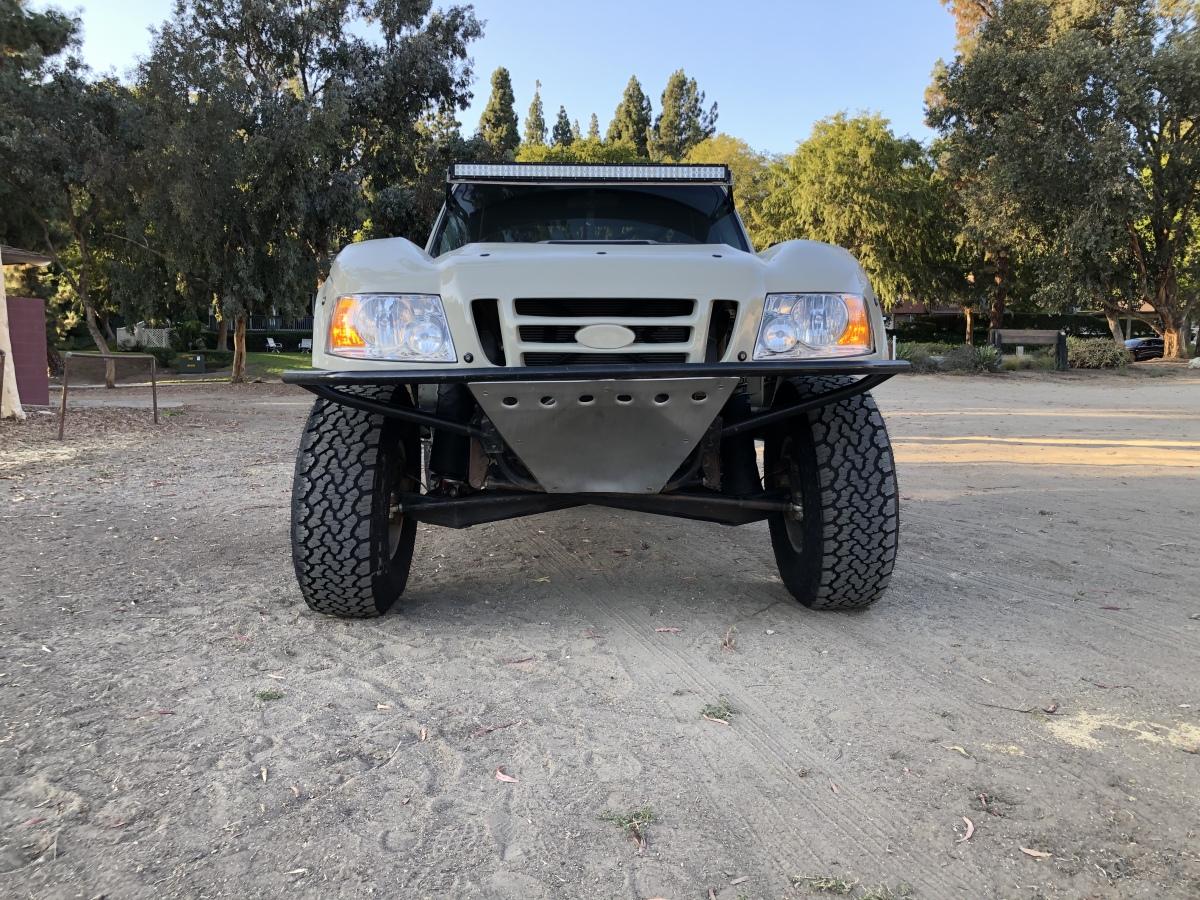 For Sale: 1996 Ford Ranger Prerunner Aluminum LS1 - photo1