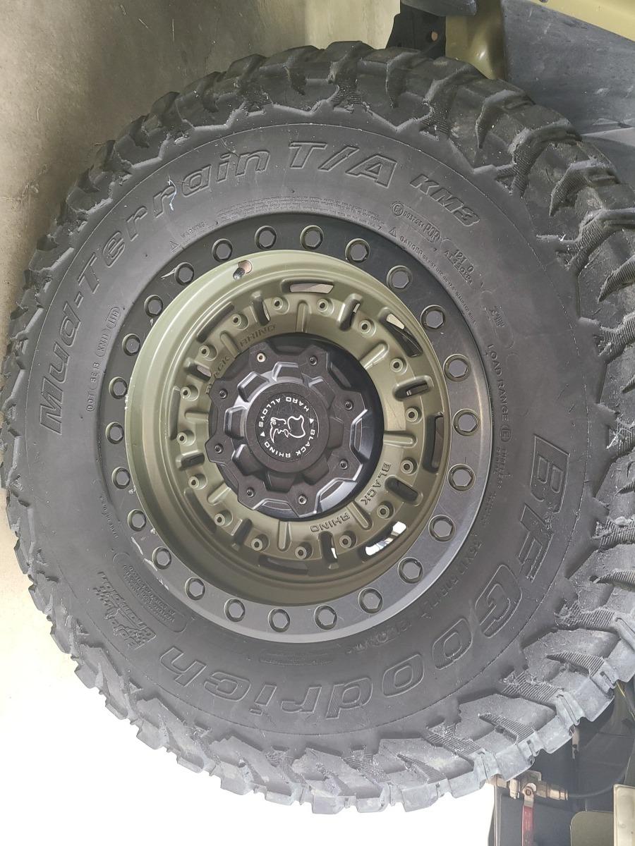 For Sale: 2013 jeep wrangler j/k oscar Mike freedom edition - photo3