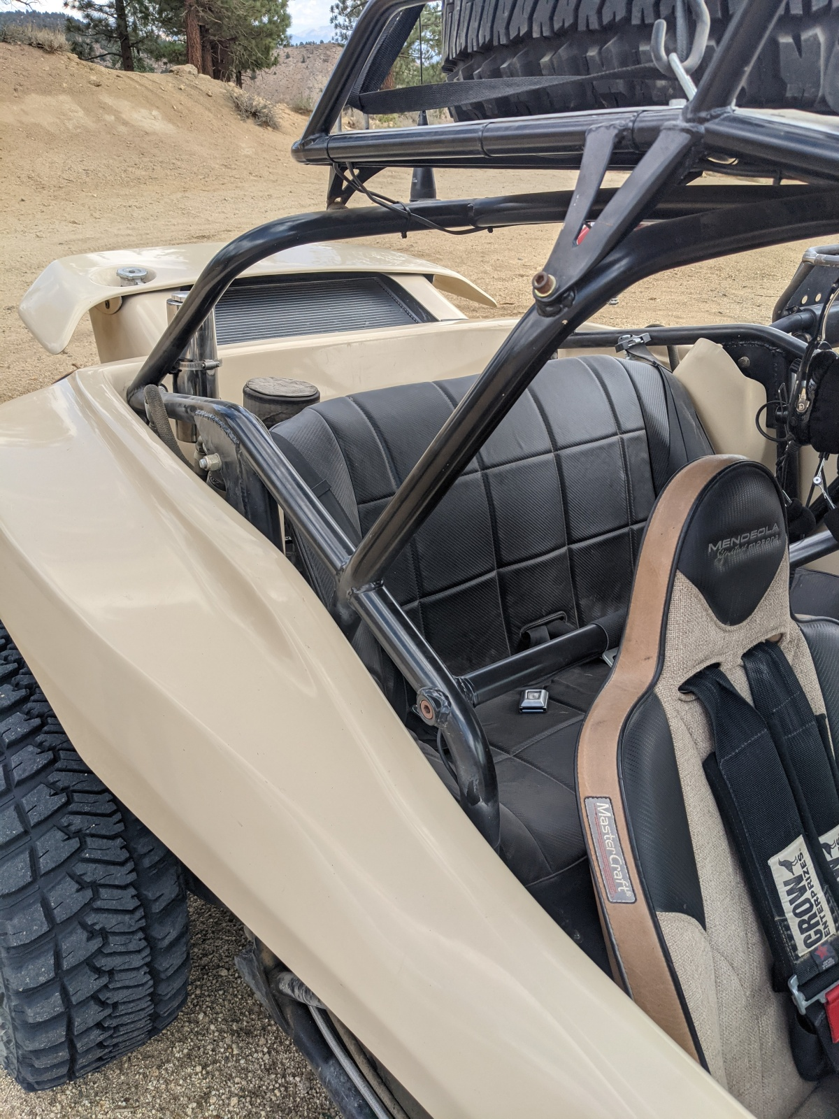 For Sale: 1967 Meyers Manx DualSport S by Mendeola Motors - photo3