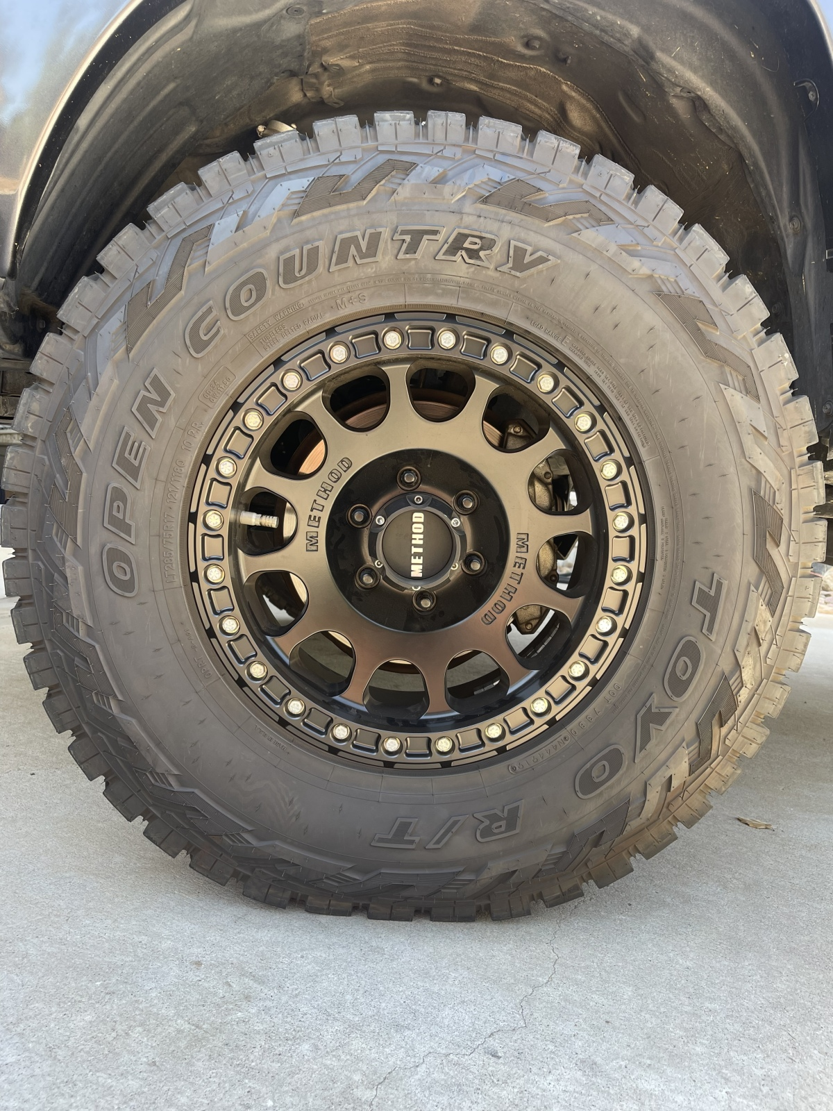 For Sale: Tacoma Wheels & Tires - photo0