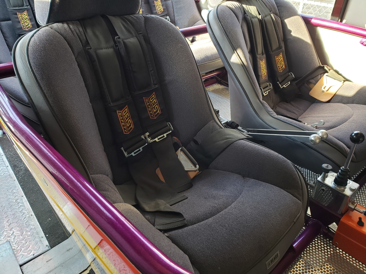 For Sale: Sand Rail 5 seater with Trailer - photo10