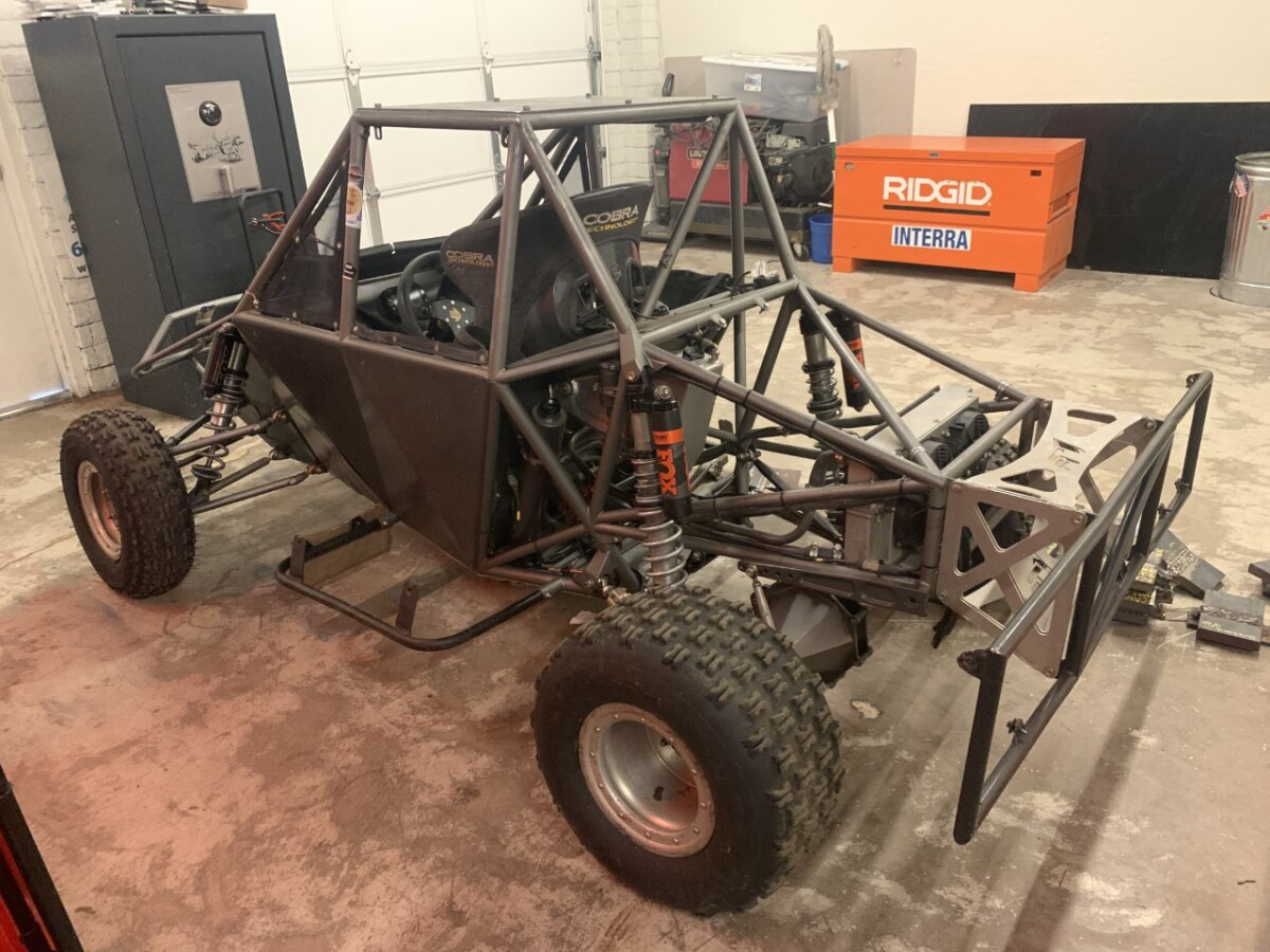 For Sale: Modified Kart for sale  - photo2