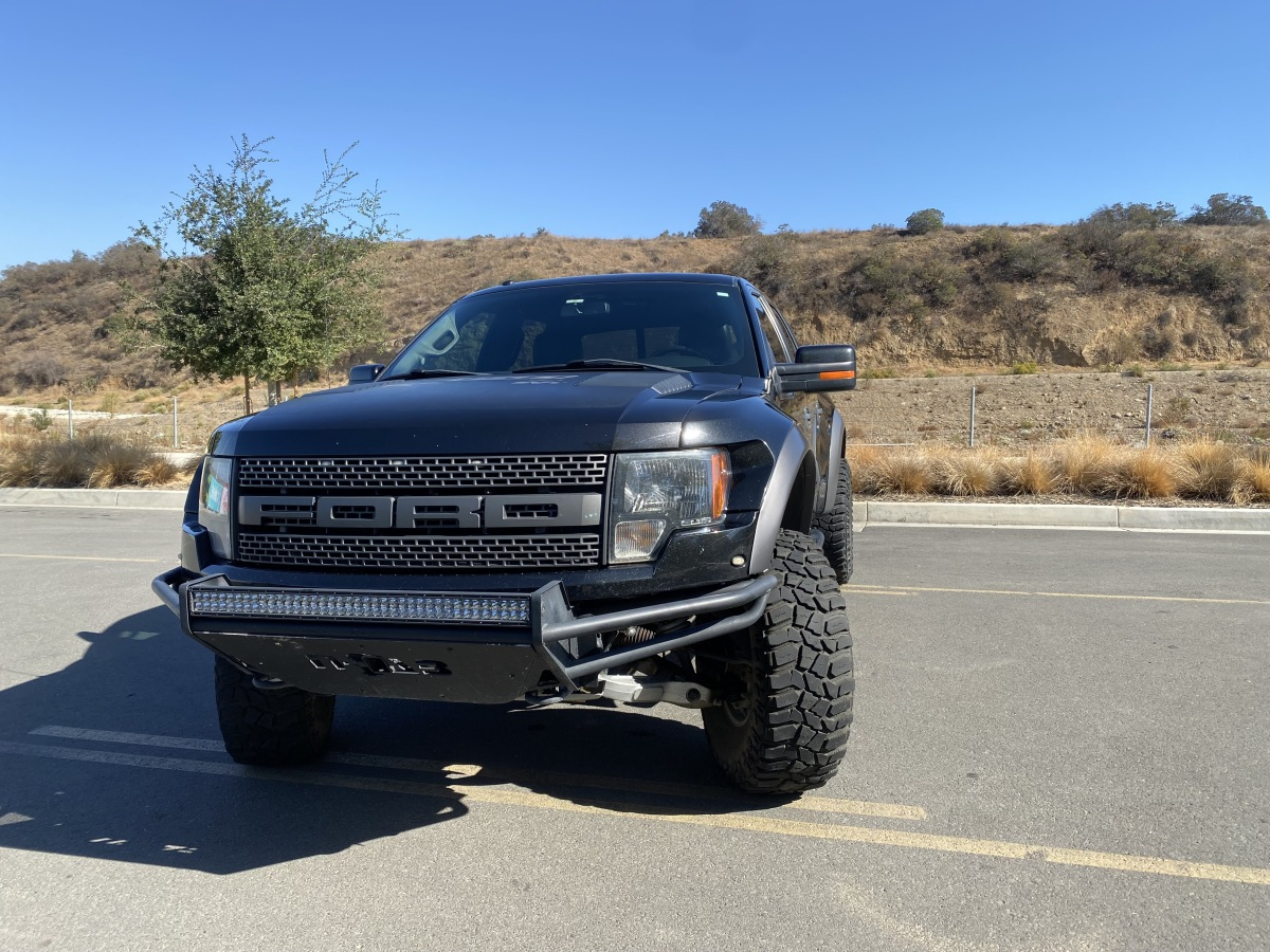For Sale: 2012 Ford Raptor - photo0