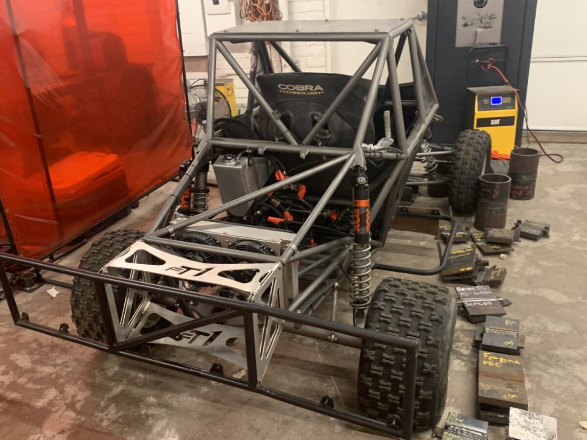 For Sale: Modified Kart for sale  - photo6