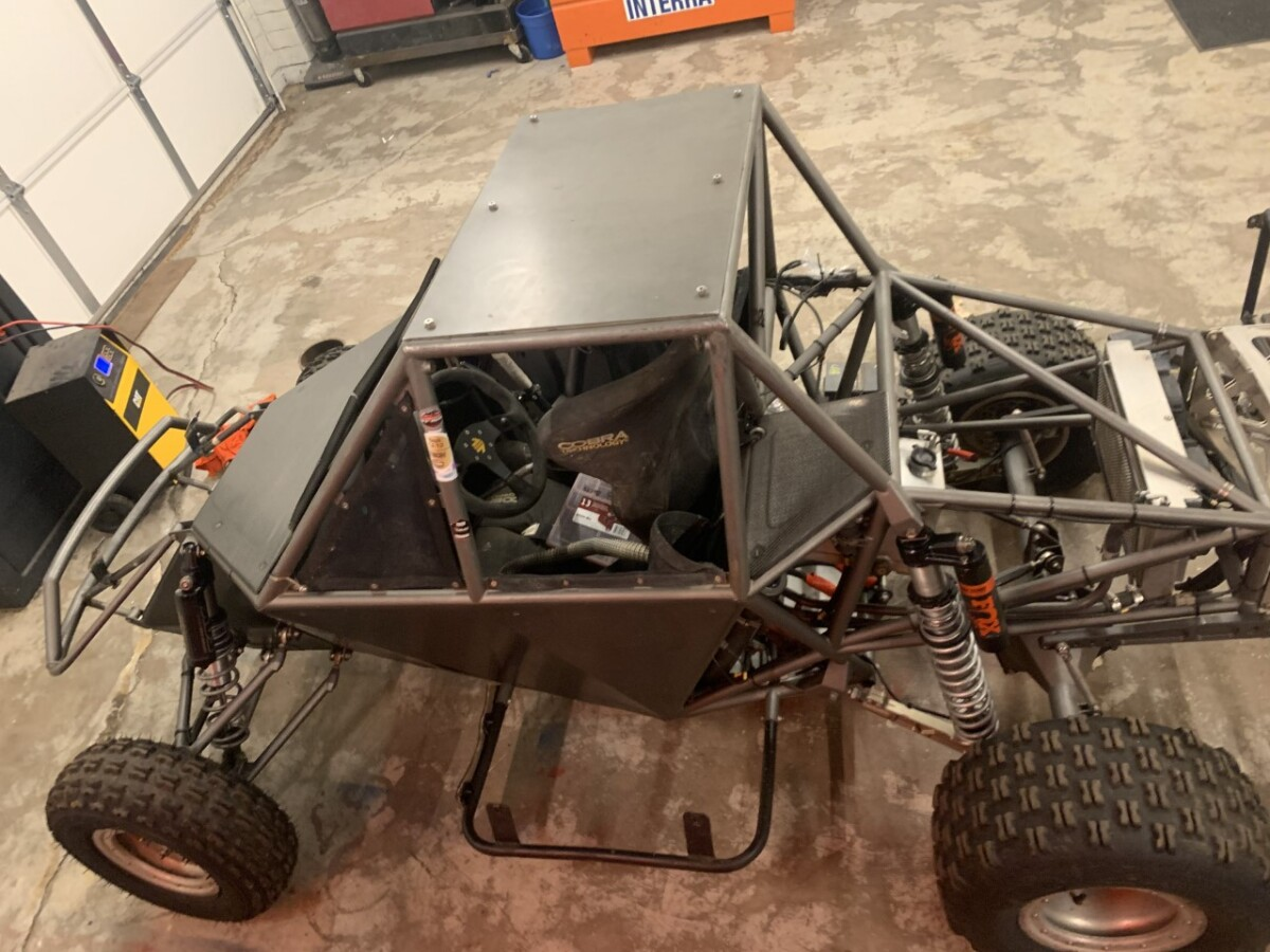 For Sale: Modified Kart for sale  - photo4