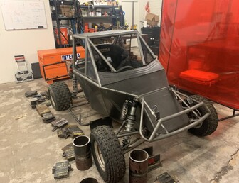 For Sale:Modified Kart for sale