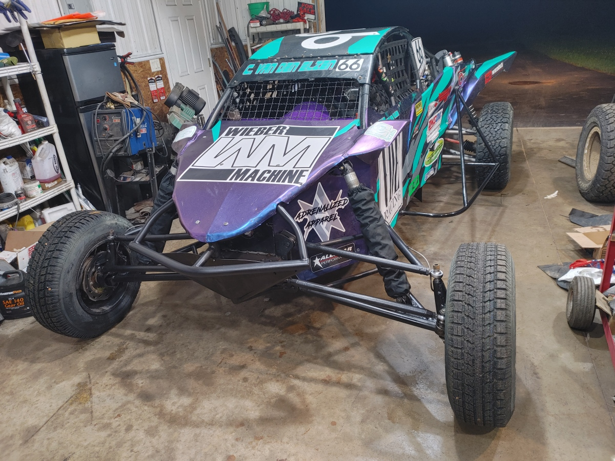 For Sale: Mid Engine Pro Buggy for sale - photo0