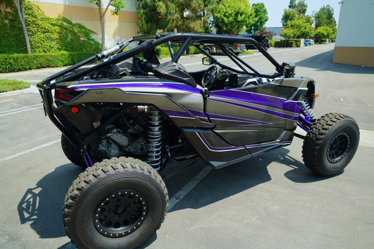 For Sale: 2018 Can Am X3 RS - photo0