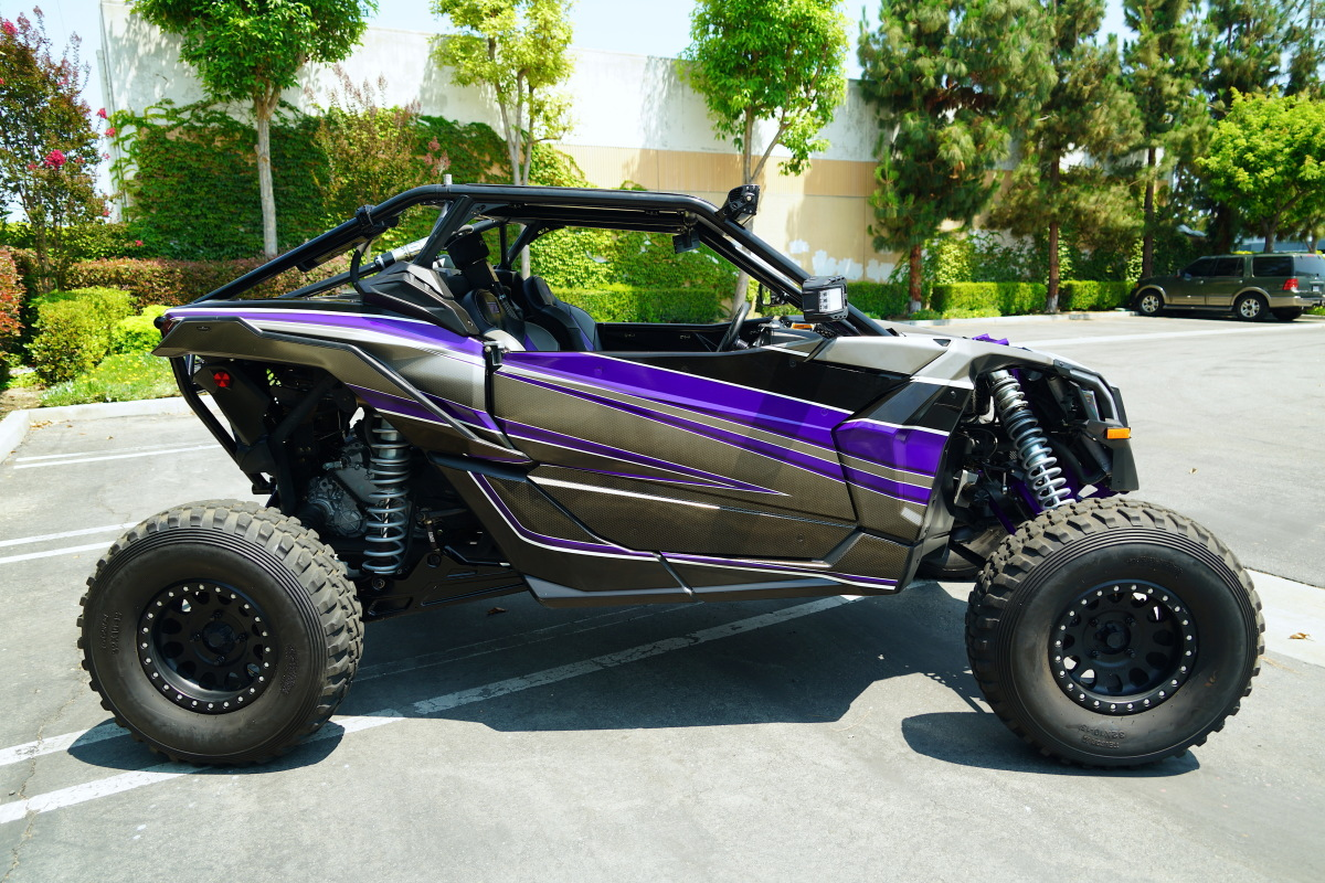 For Sale: 2018 Can Am X3 RS - photo9