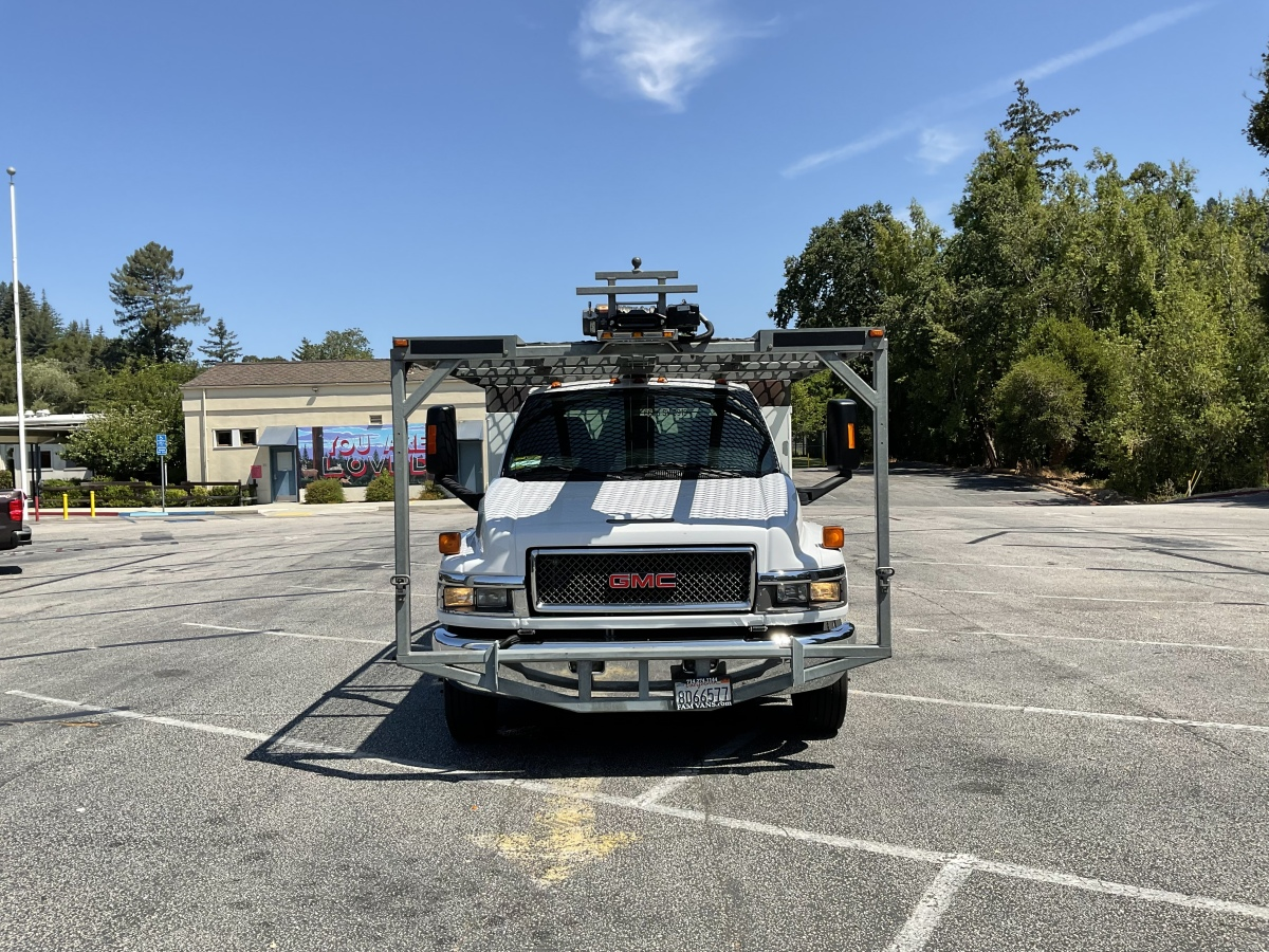 """For Sale: One of a kind chase truck / car carrier """"price reduced"""" 25k - photo2"""