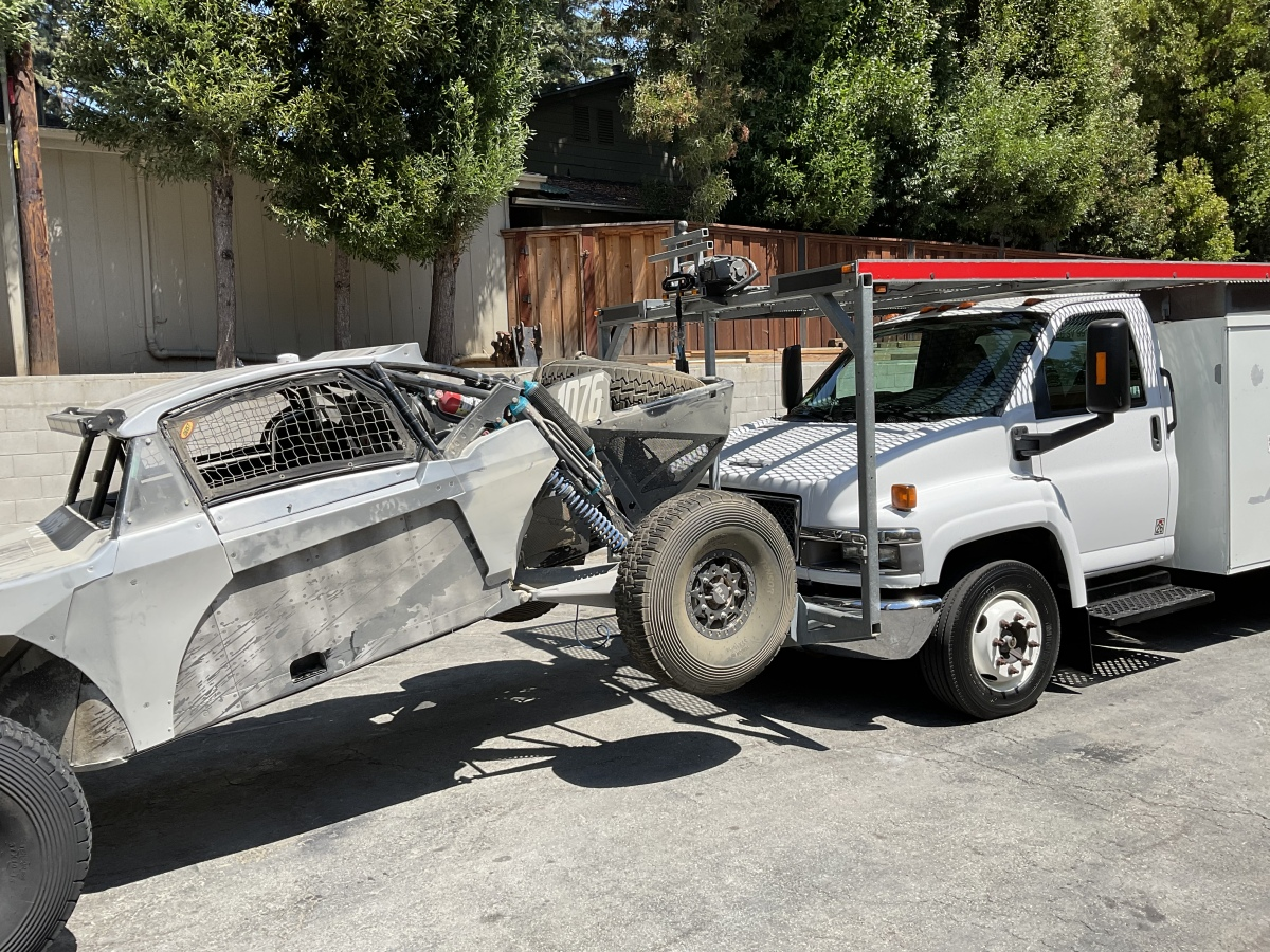 """For Sale: One of a kind chase truck / car carrier """"price reduced"""" 25k - photo22"""