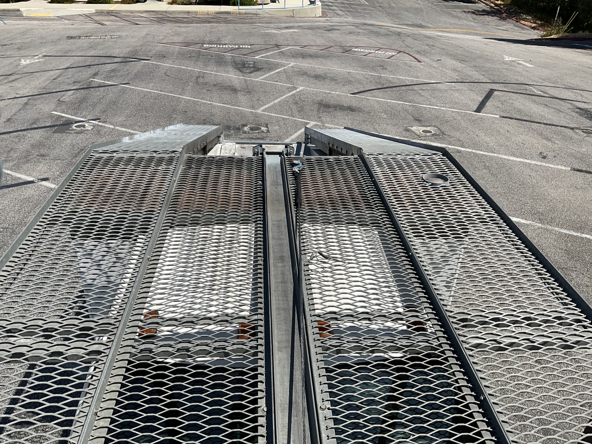 """For Sale: One of a kind chase truck / car carrier """"price reduced"""" 25k - photo10"""