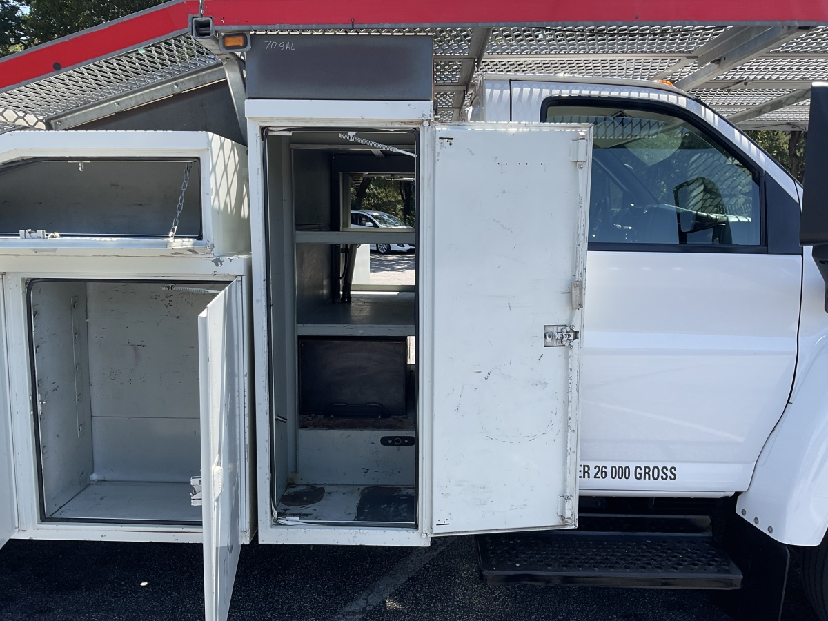 """For Sale: One of a kind chase truck / car carrier """"price reduced"""" 25k - photo21"""