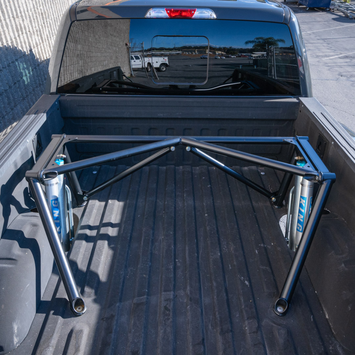 For Sale: 2017 Ford F-150 4WD Long Travel Build - photo3