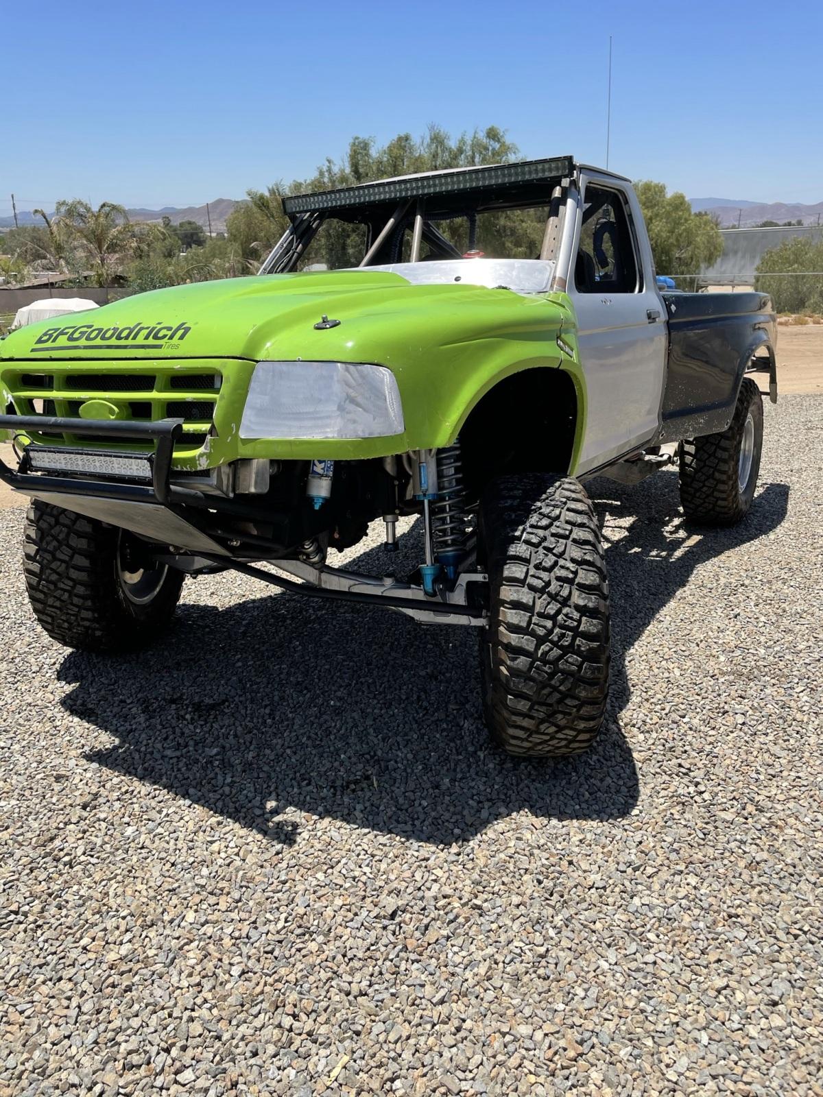 For Sale: Prerunner Ranger  - photo0