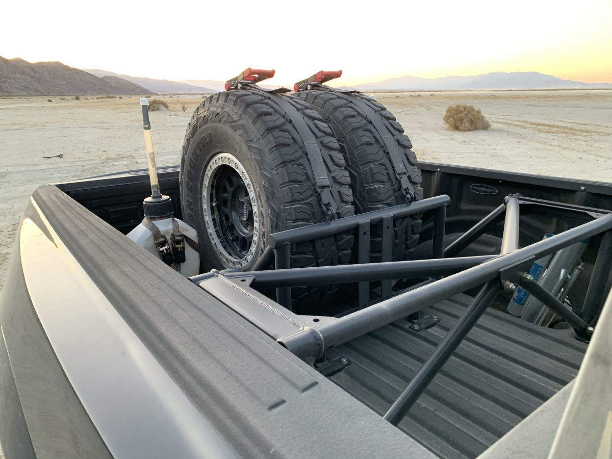 For Sale: 2017 Ford F-150 4WD Long Travel Build - photo6