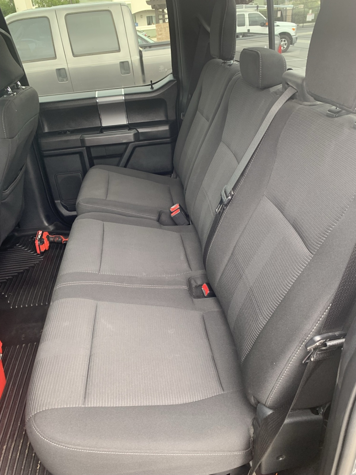 For Sale: 2017 Ford F-150 4WD Long Travel Build - photo8