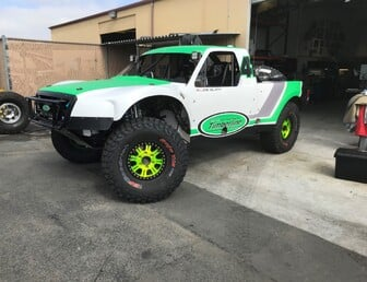 For Sale:Pro Truck