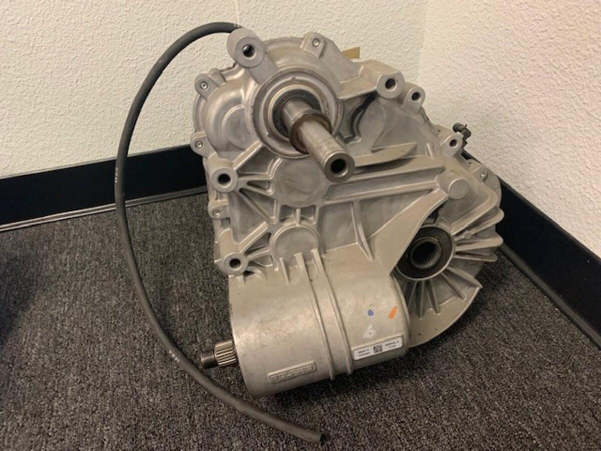 For Sale: 2018 Polaris RZR Turbo Transmission - Unused - ***Price Reduced*** - photo0