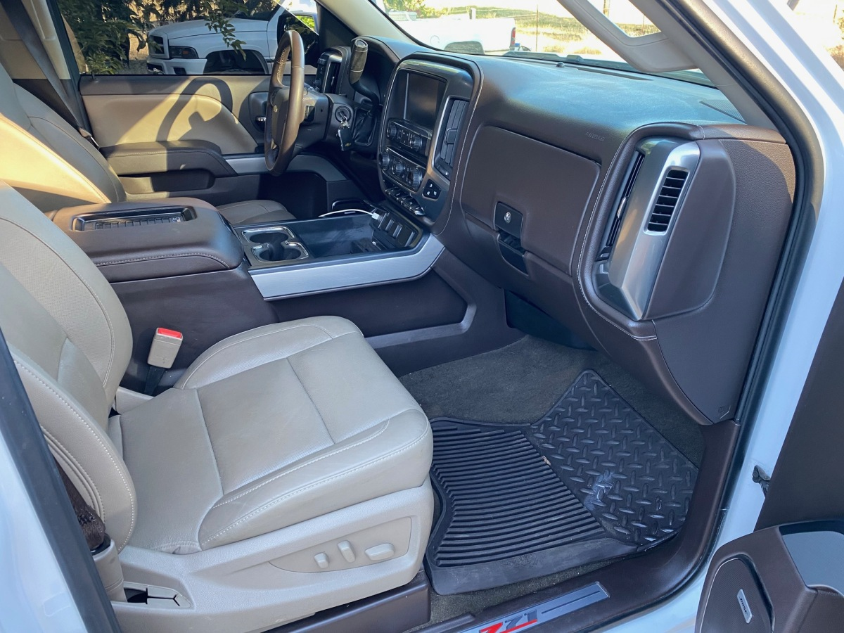 For Sale: 2017 Chevy 4x4 Prerunner - photo8