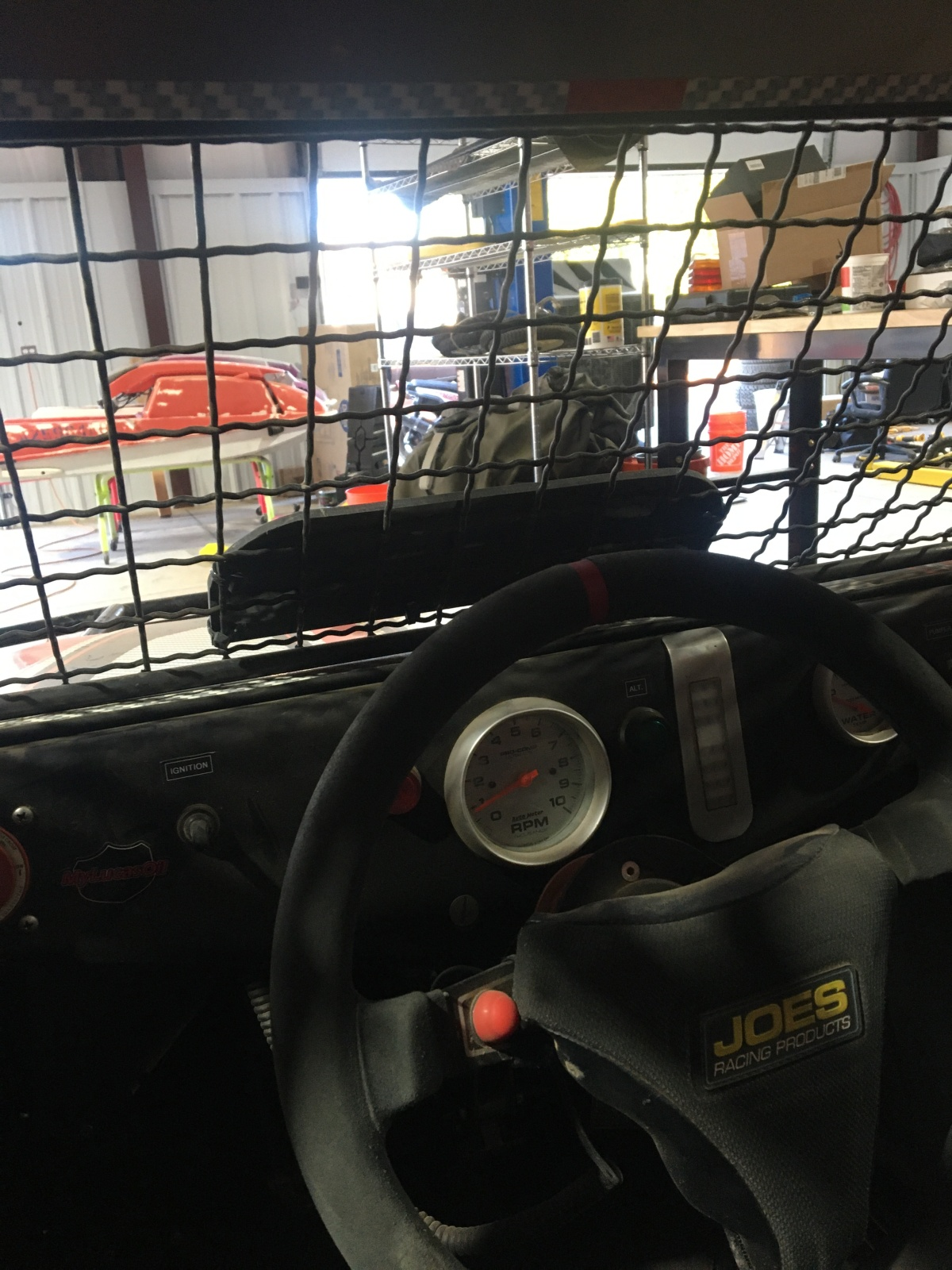 For Sale: Alumicraft Pro Buggy - photo3