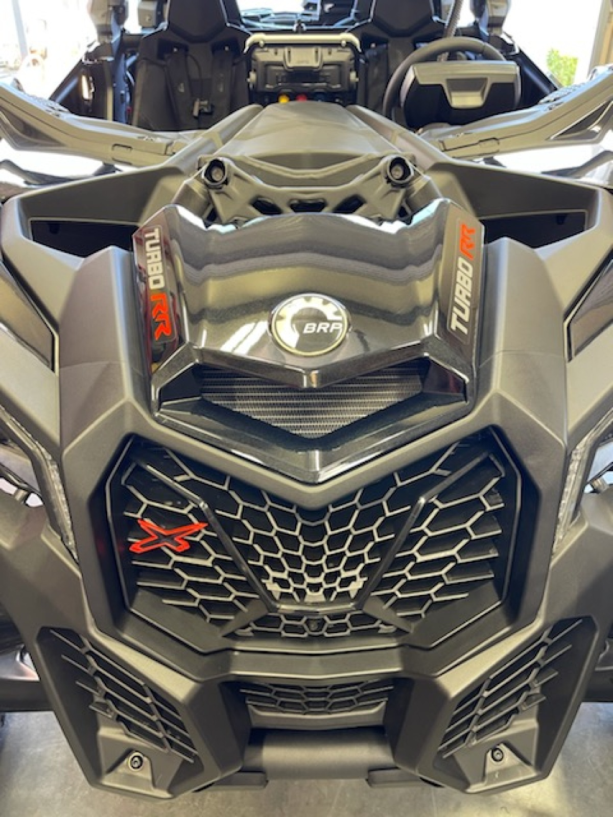 For Sale: 2021 Can Am Mav Max XRS Turbo RR SS - photo1