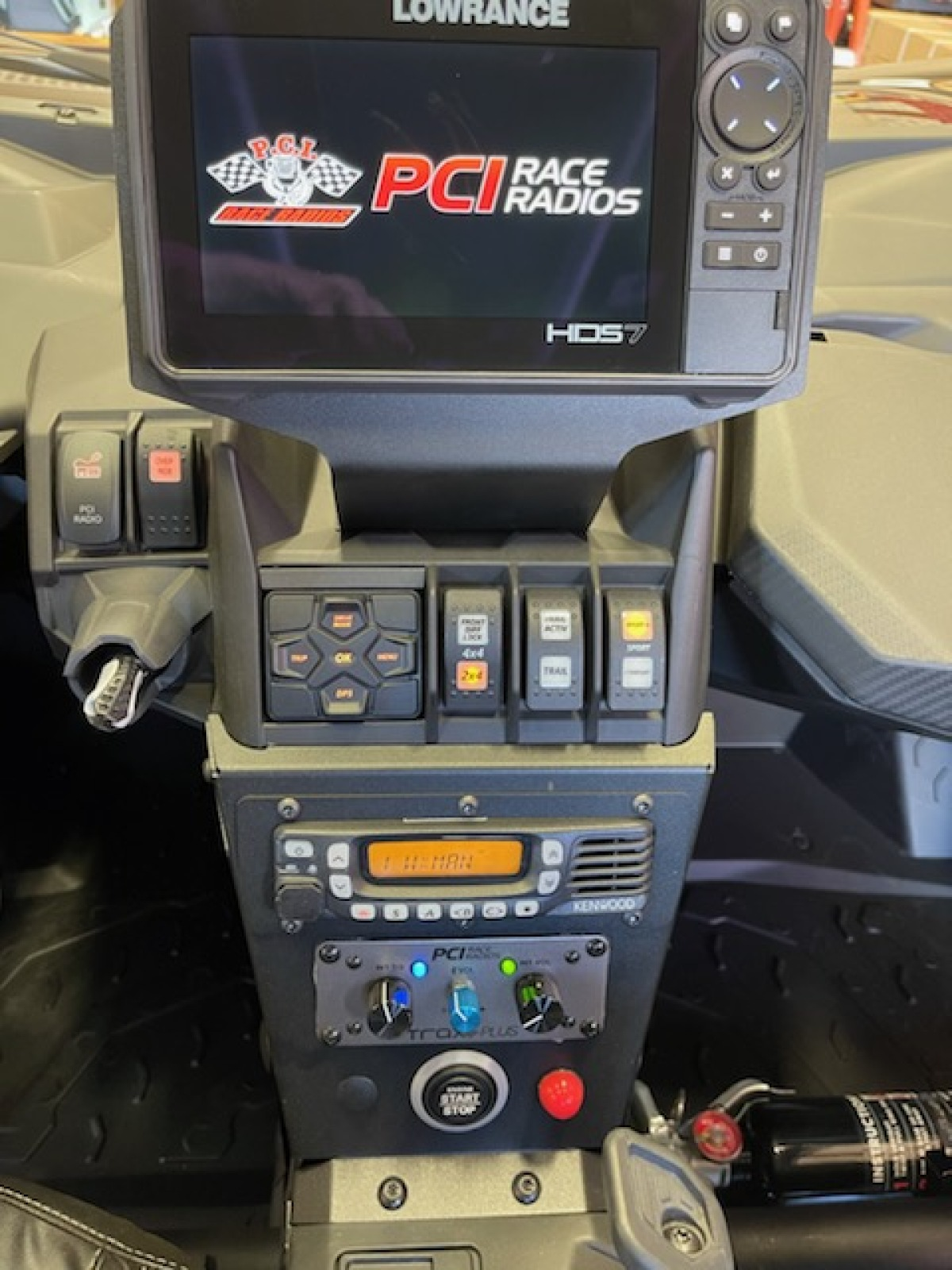 For Sale: 2021 Can Am Mav Max XRS Turbo RR SS - photo3