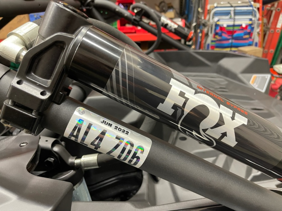 For Sale: 2021 Can Am Mav Max XRS Turbo RR SS - photo12