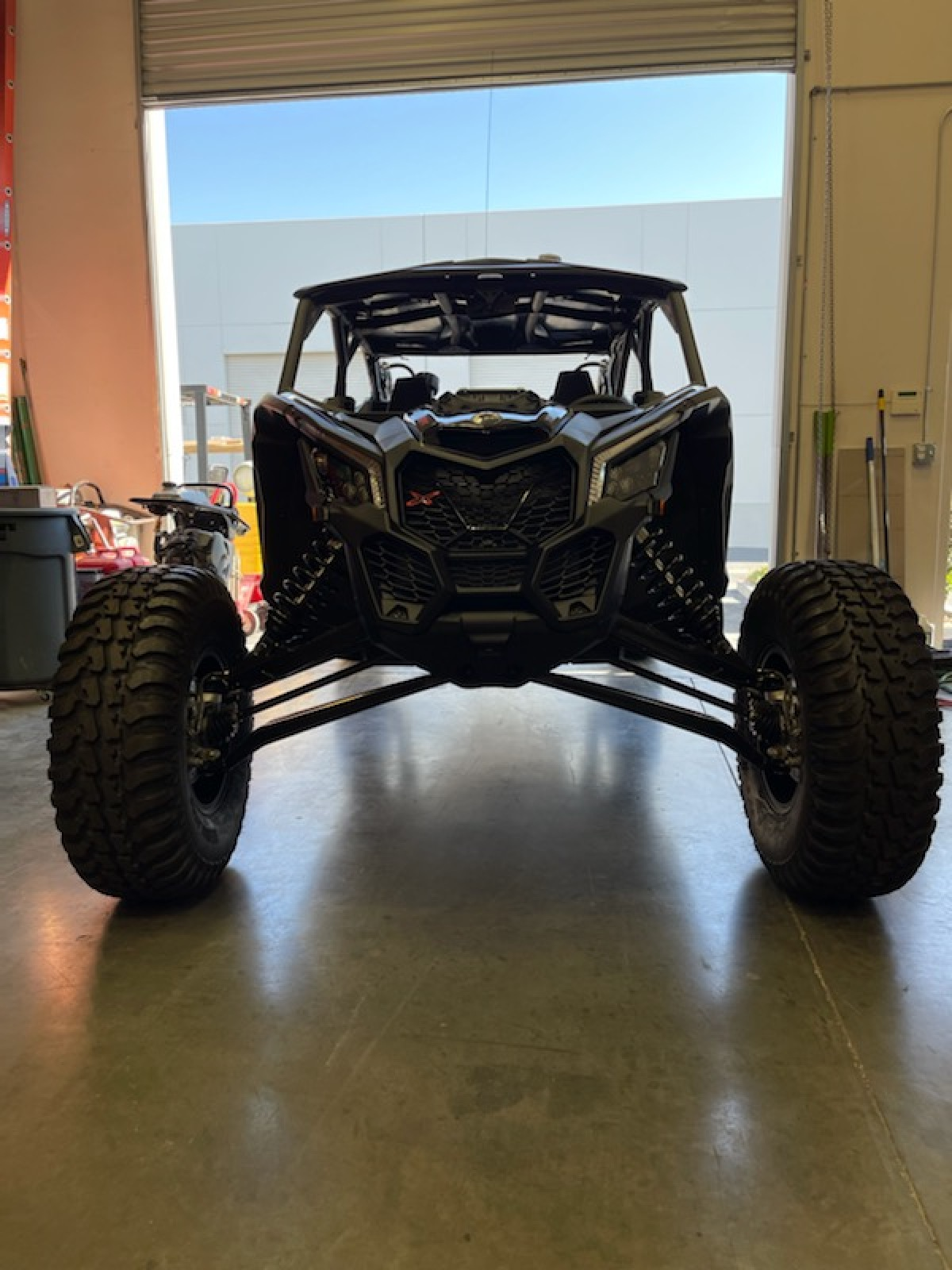 For Sale: 2021 Can Am Mav Max XRS Turbo RR SS - photo8