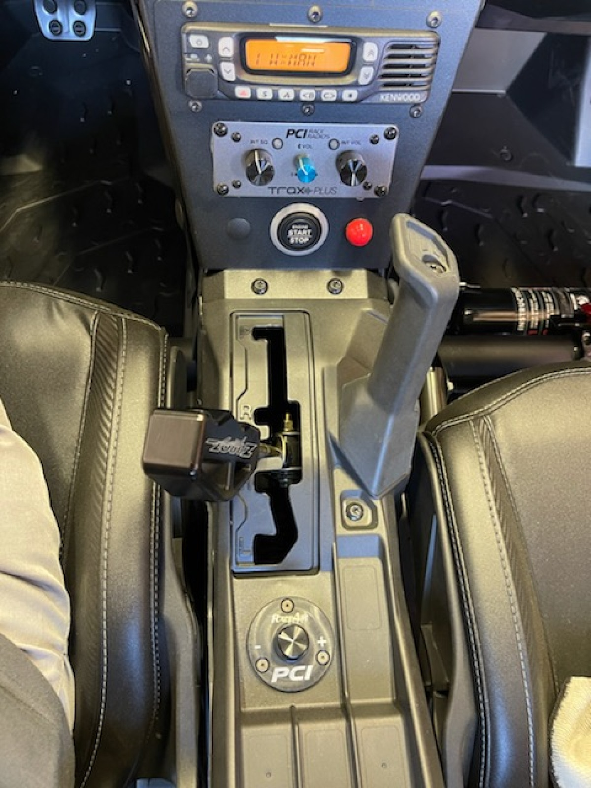 For Sale: 2021 Can Am Mav Max XRS Turbo RR SS - photo13
