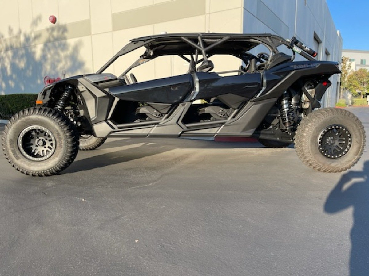 For Sale: 2021 Can Am Mav Max XRS Turbo RR SS - photo0