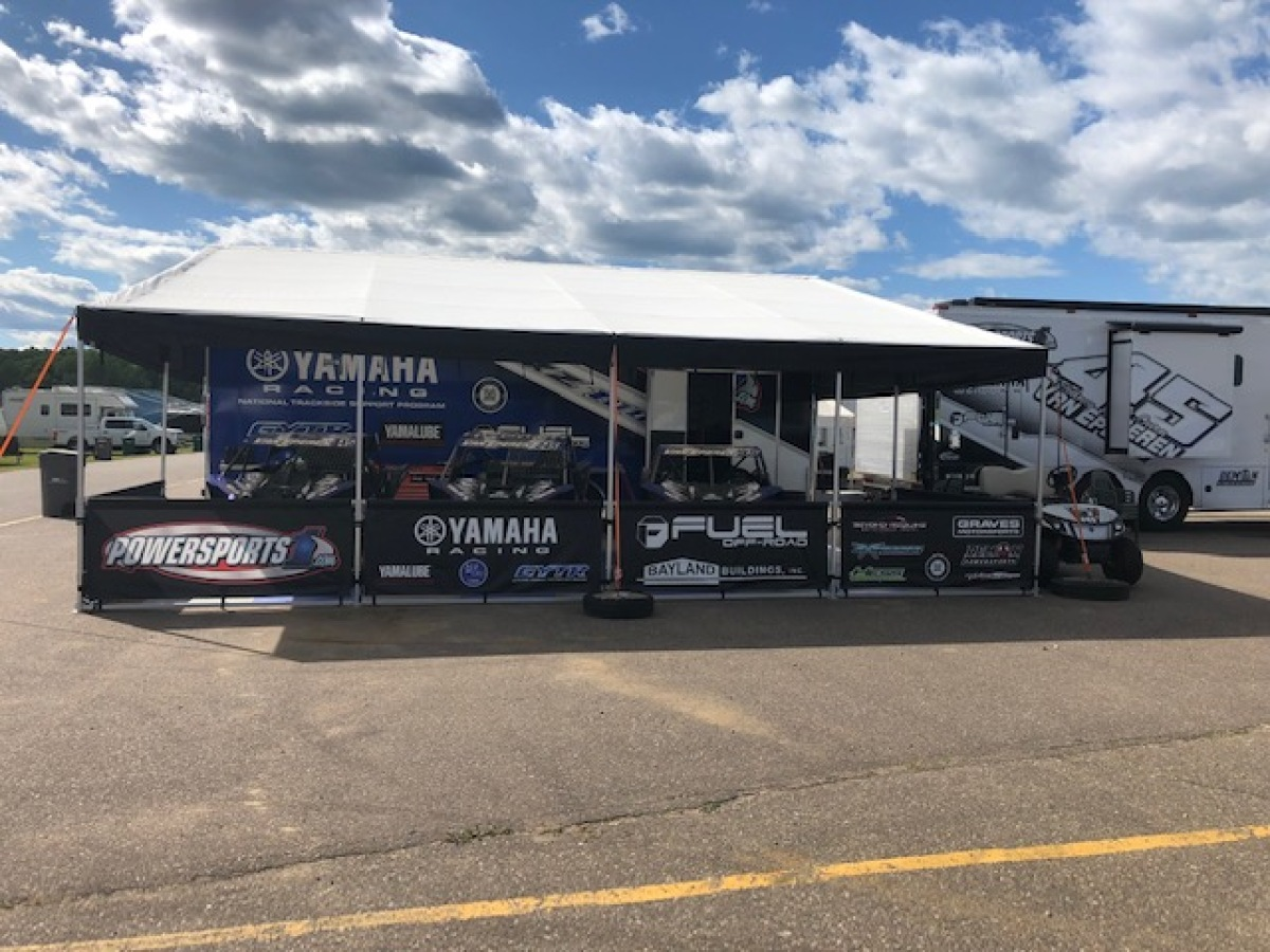 For Sale: 2019 Renegade Volvo race hauler with ATC trailer - photo3