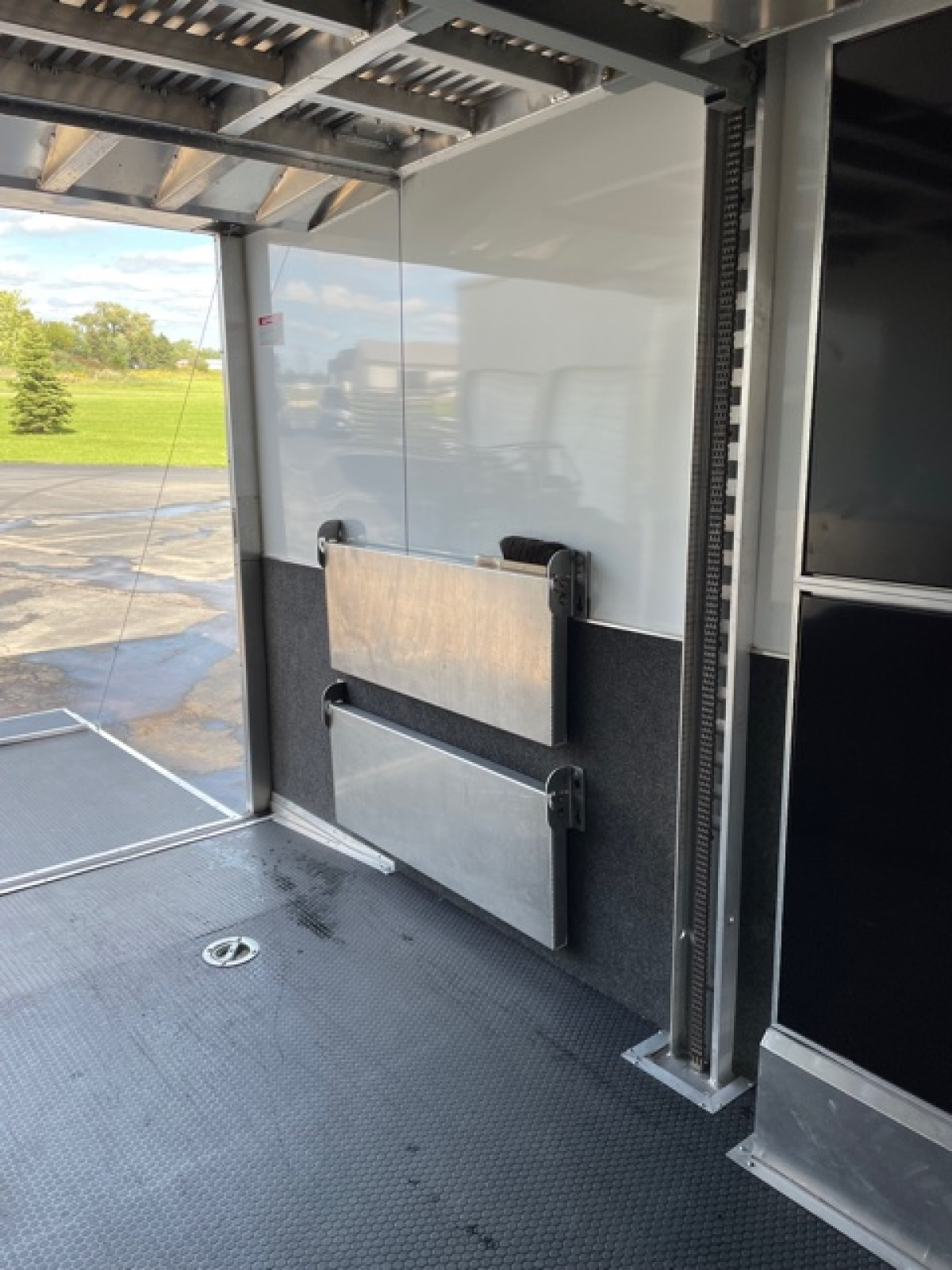 For Sale: 2019 Renegade Volvo race hauler with ATC trailer - photo8
