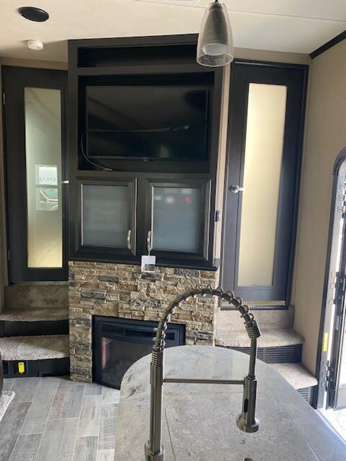 For Sale: 5TH WHEEL TOY HAULER 2018 VOLTAGE 39FT - photo49