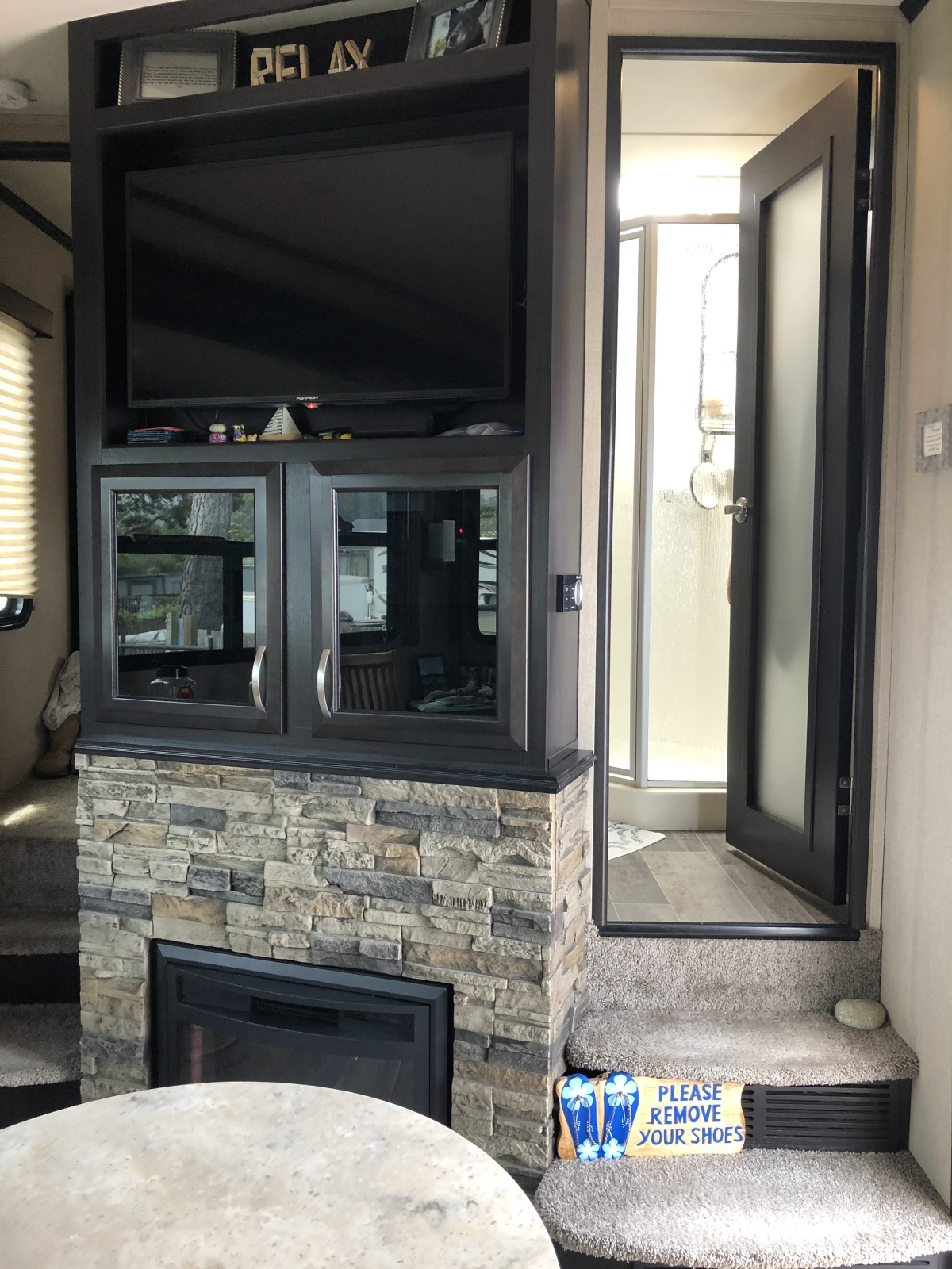 For Sale: 5TH WHEEL TOY HAULER 2018 VOLTAGE 39FT - photo15