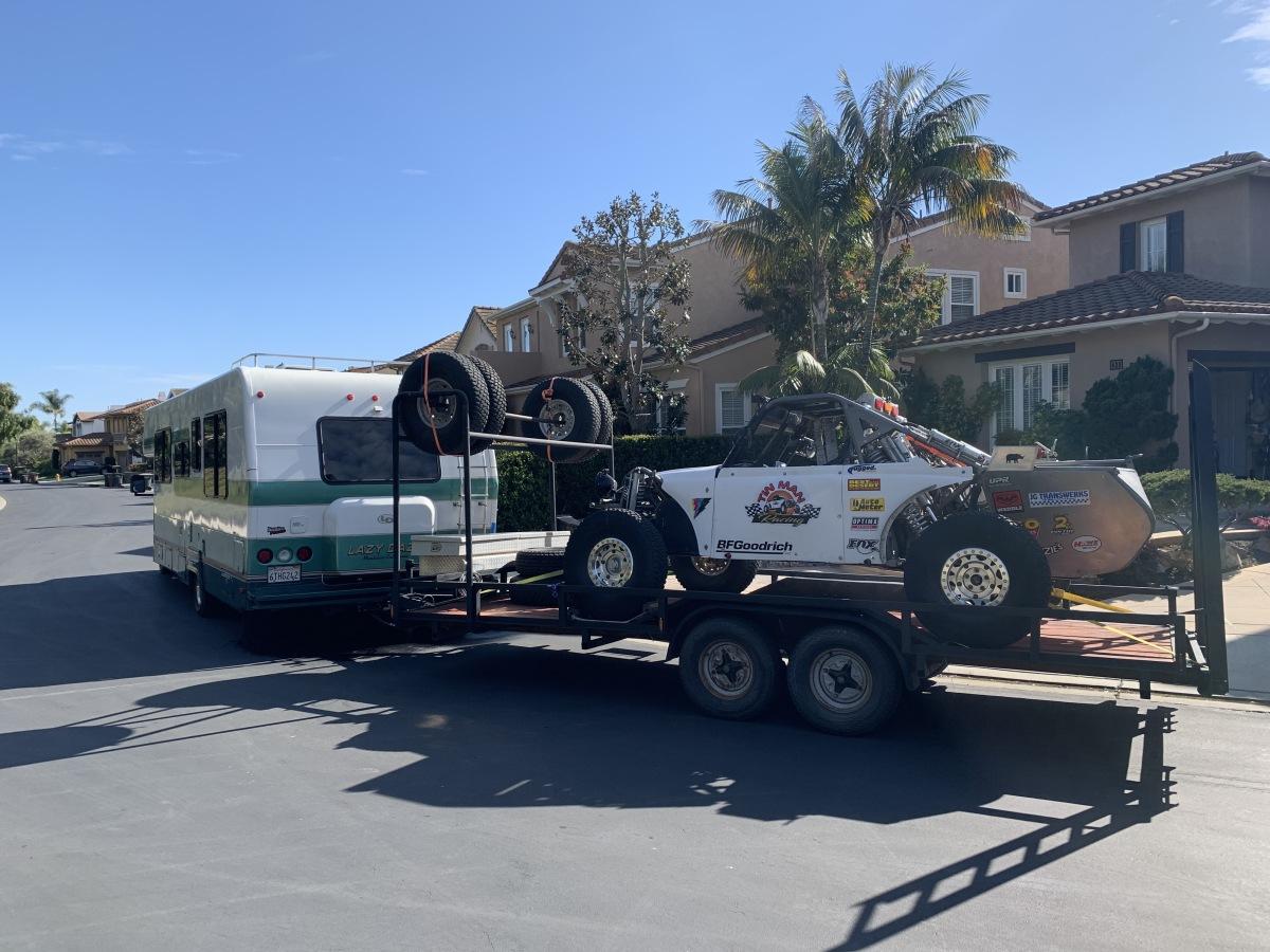 For Sale: Class 5 Unlimited / Baja Bug / Crumco - photo1