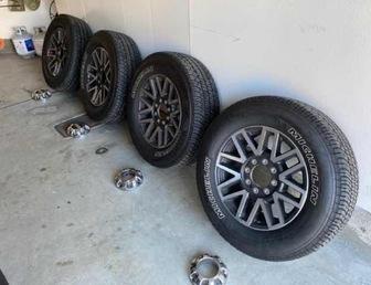 Wheels/Tires-164131