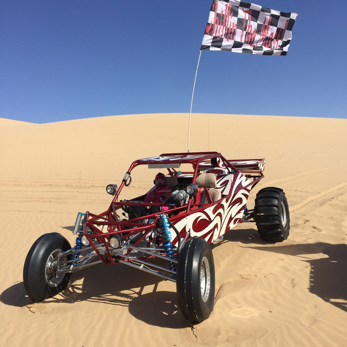 For Sale: Aceco sand rail - photo2