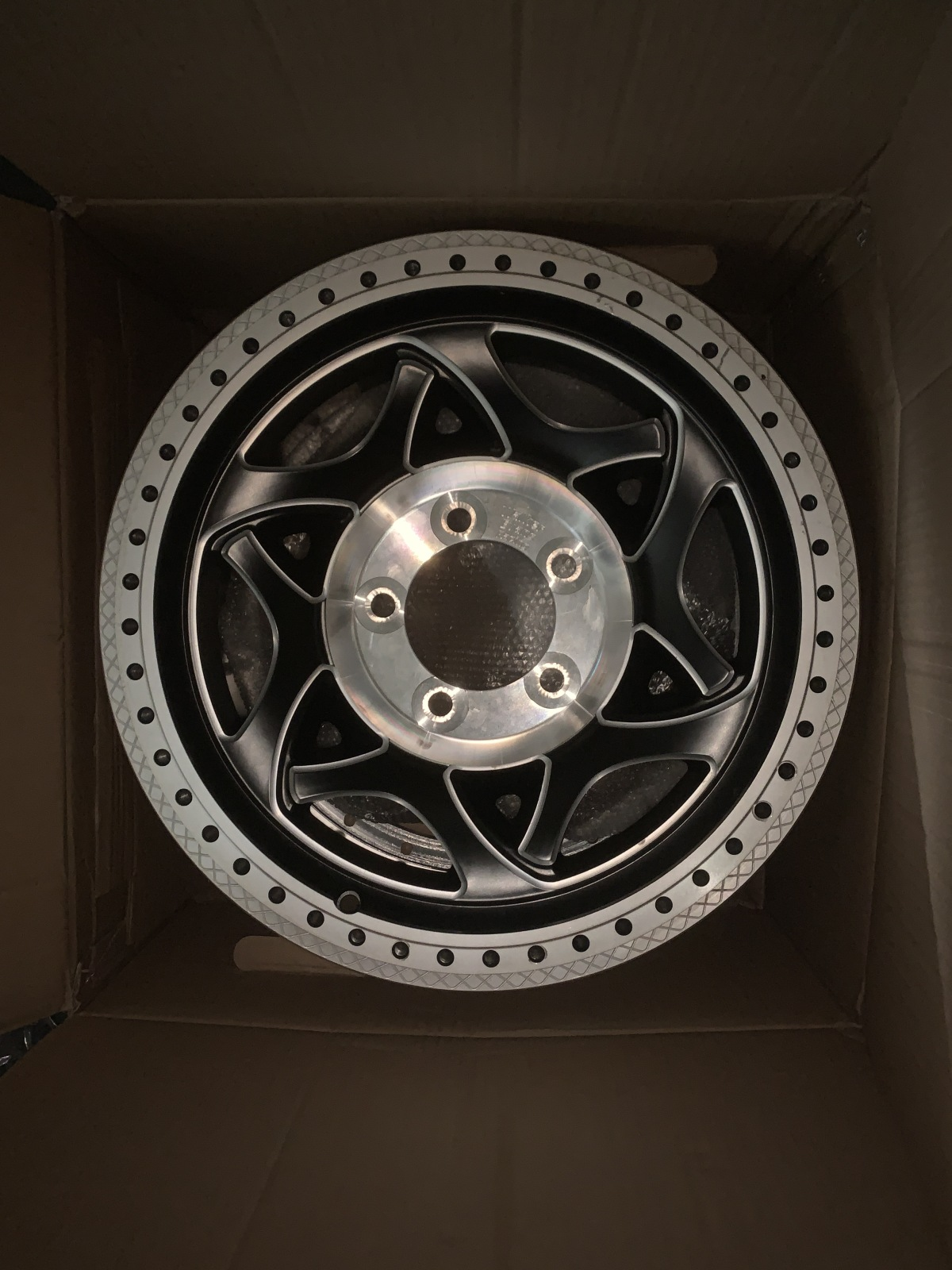 For Sale:  17X8.5 - photo0