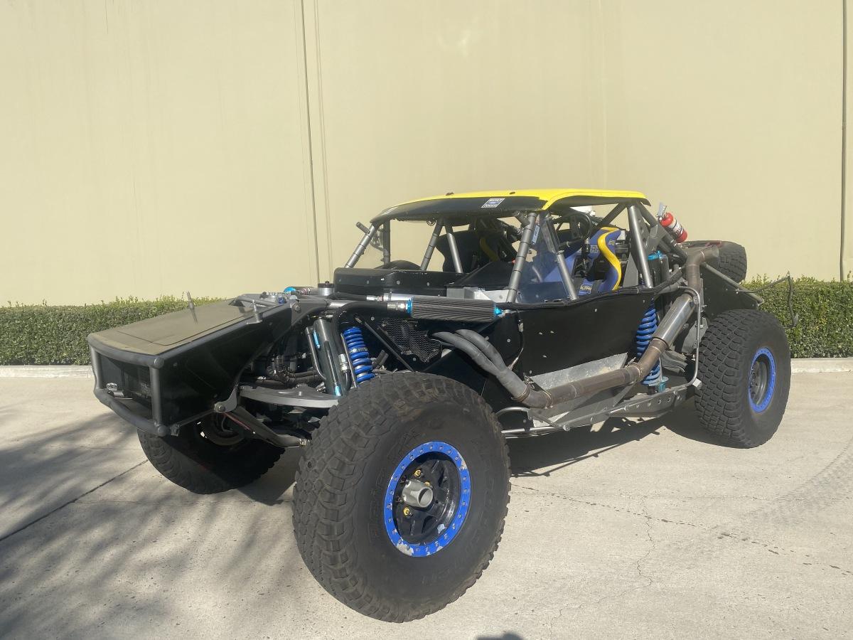 For Sale: Grove Lumber Racer TT  - photo2