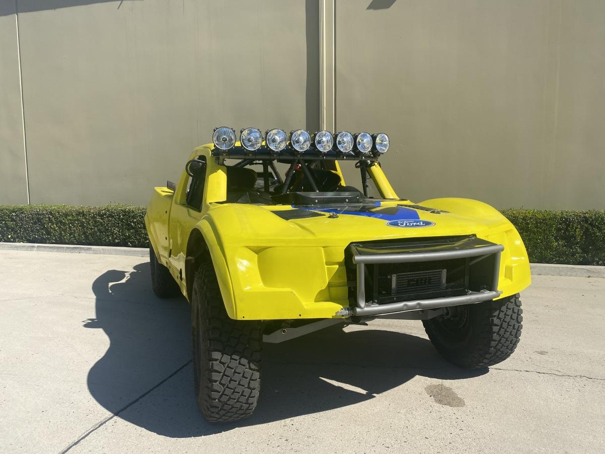 For Sale: Grove Lumber Racer TT  - photo1