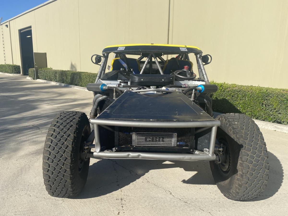 For Sale: Grove Lumber Racer TT  - photo3
