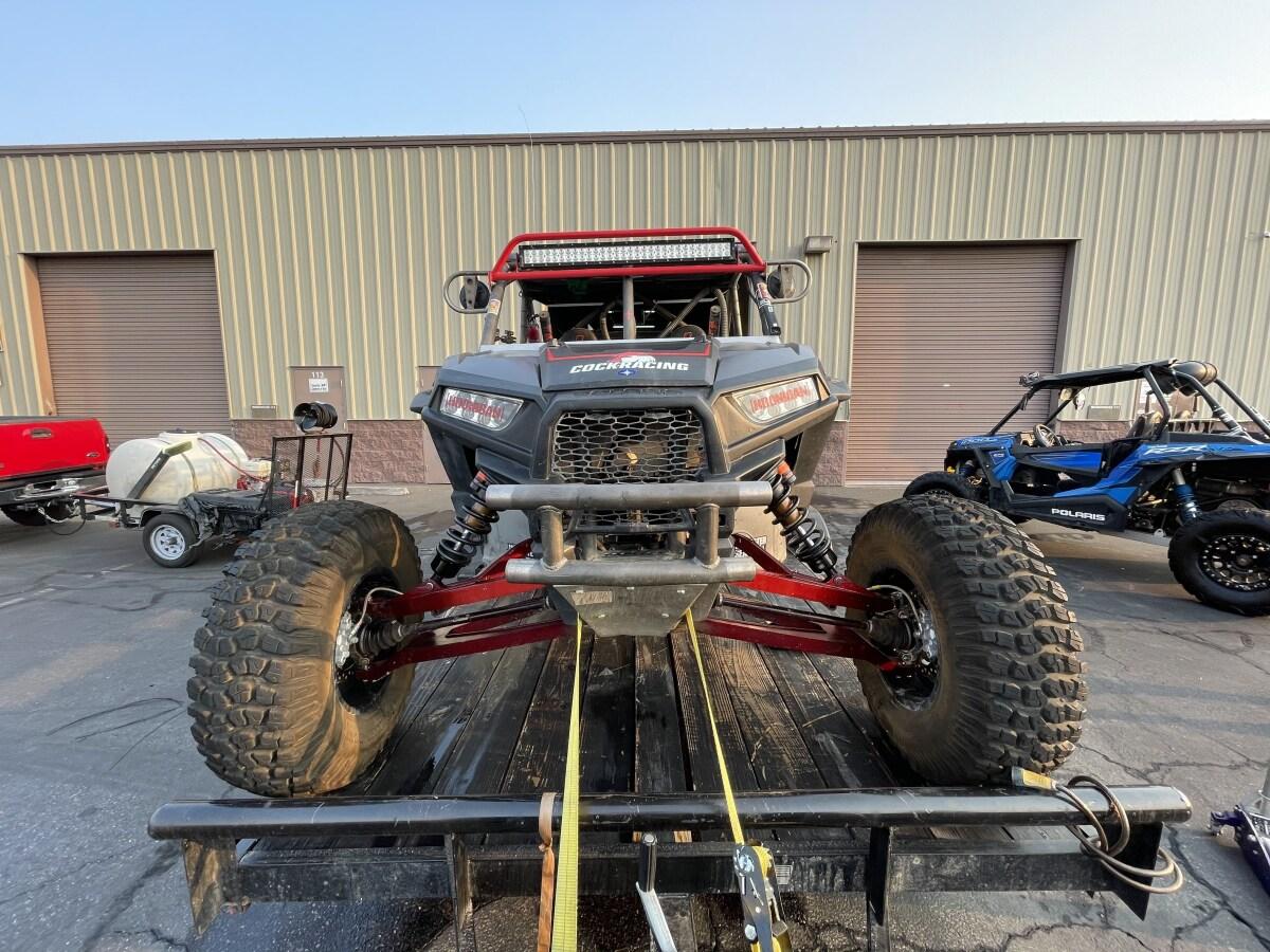 For Sale: RACE READY POLARIS RZR XP1000 - photo2