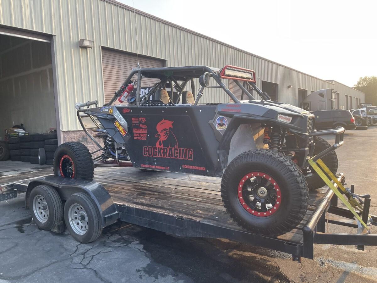 For Sale: RACE READY POLARIS RZR XP1000 - photo3