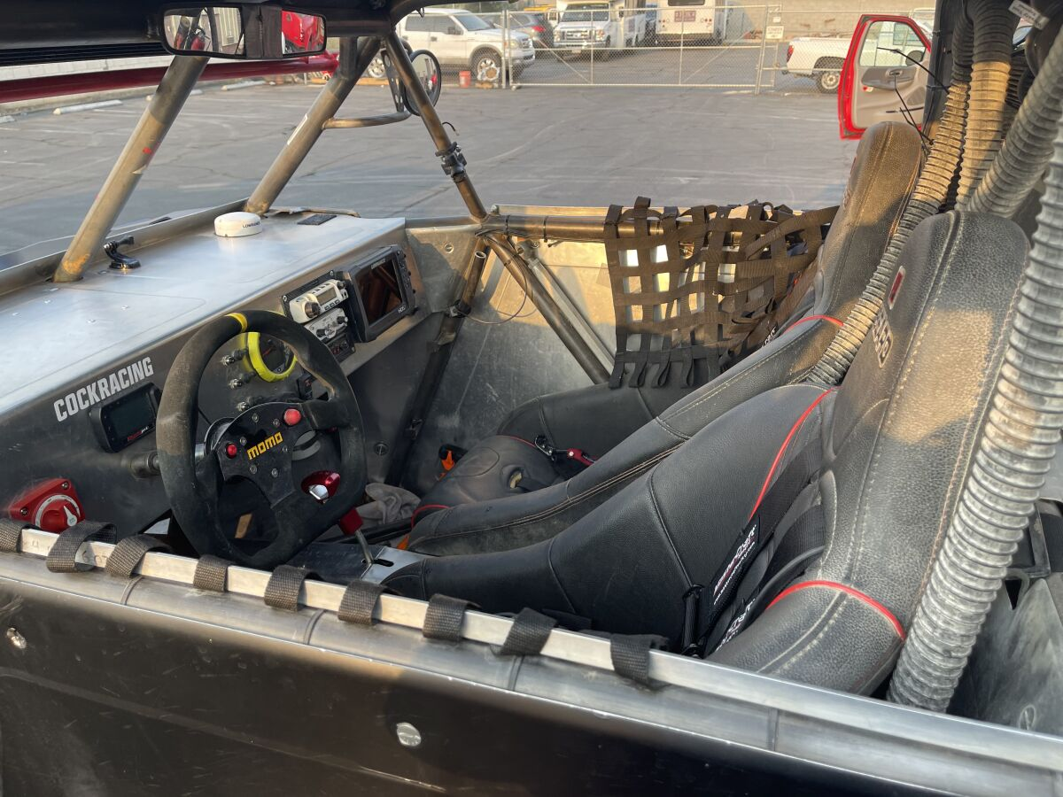 For Sale: RACE READY POLARIS RZR XP1000 - photo10