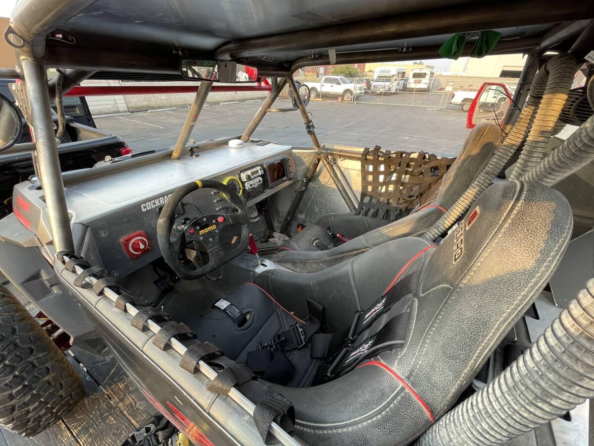 For Sale: RACE READY POLARIS RZR XP1000 - photo11