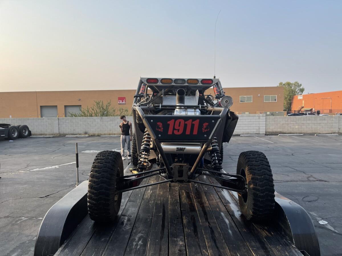 For Sale: RACE READY POLARIS RZR XP1000 - photo6